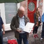 Letter 506 Joop van de Graaf