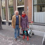 Letter 560: Lambertus en Gerda