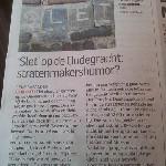 140618 Utrecht Nieuwsblad