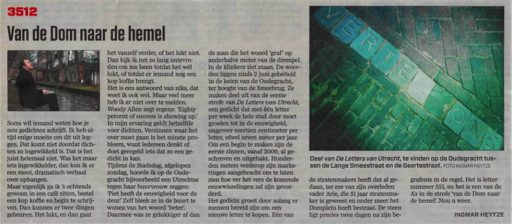 AD 8 juni 2012 Ingmar Heytze
