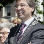 Burgemeester Wolfsen