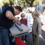 Letter 665 wordt gemaakt door Geert Boersma