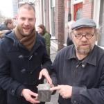 Letter 692: Jurre de Vries 30 jaar, Gerrit Peele