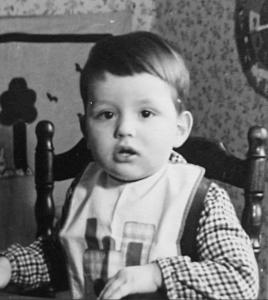 Dieter, noch jünger