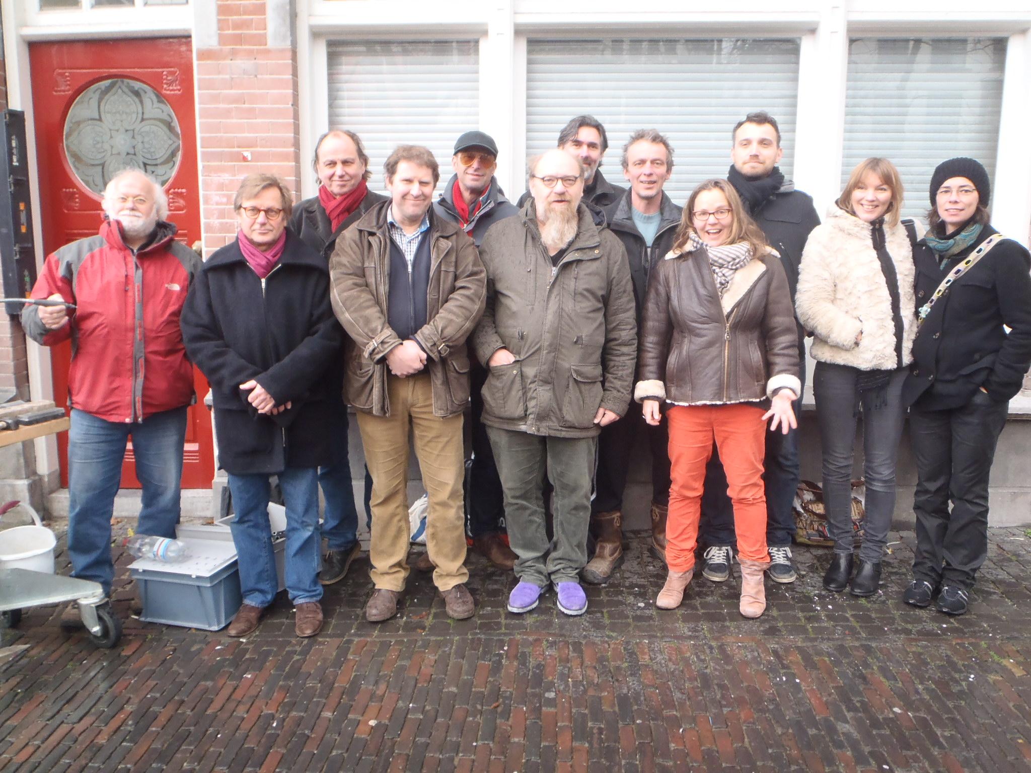 Utrechts Steenhouwersgilde Lettertijd De Letters Van