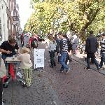 717 - visit of Utrecht Free Tours