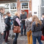 666 - Visit of Utrecht Free Tours