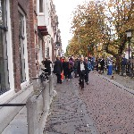 669 - visit of Utrecht Free Tours