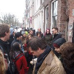 728 - visit of Utrecht Free Tours