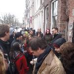 728 - visit of Utrecht Free Tours