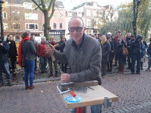 724 - Nico met Utrecht Free Tours