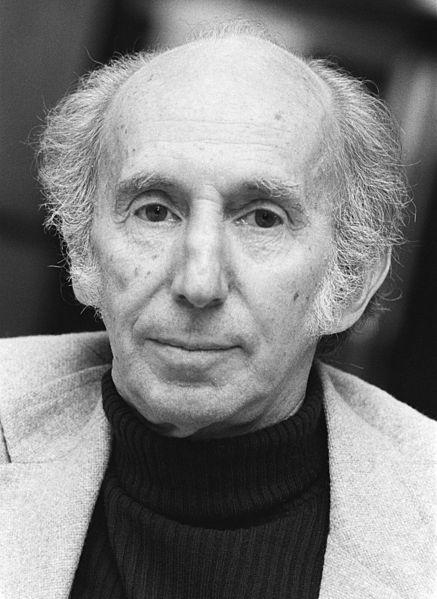 Leo Vroman (Gouda, 10 april 1915 – Fort Worth, 22 februari 2014) was een Nederlands-Amerikaans dichter, (toneel)schrijver, tekenaar, schilder, bioloog en hematoloog.