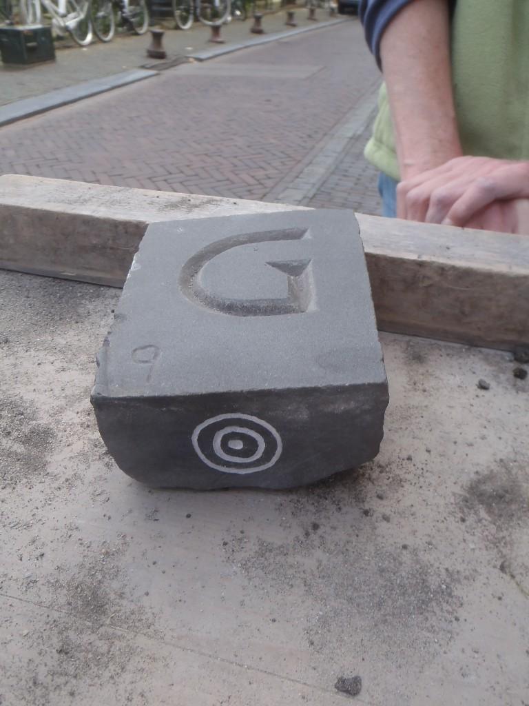 Letter 9 G - Inner Garden Foundation