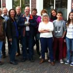 Letter 765 voor Cornelis van der Linden