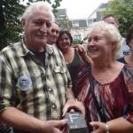 Letter 762 John Stangenberger & Riet Stangenberger-Broekman
