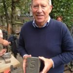 Letter 580 Jan van Stekelenburg