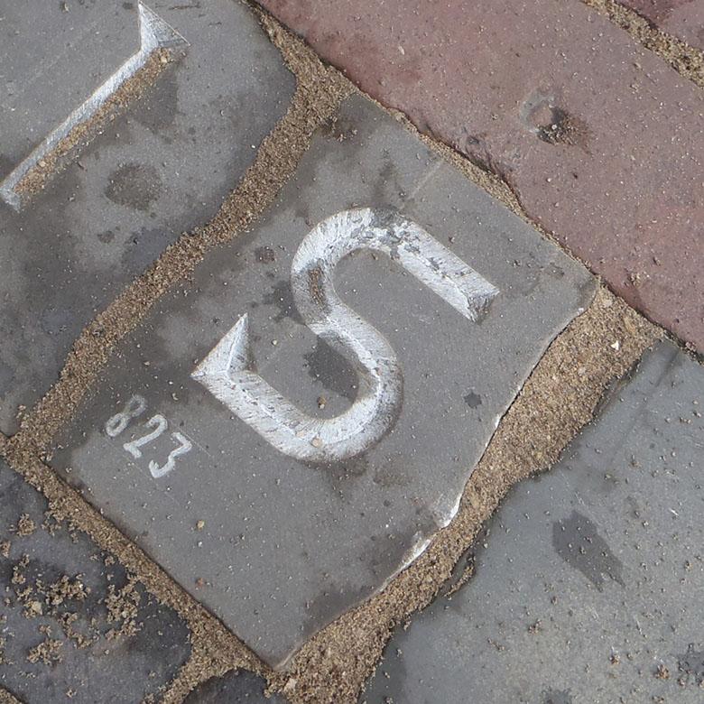 letter 823 - 2