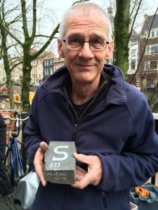 Letter _833 S Jan Herbink met M: stikl glik